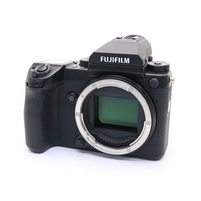 【代引き手数料無料!】 【あす楽】 【中古】 《並品》 FUJIFILM GFX 50S [ デジタルカメラ ]