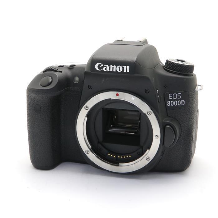 【あす楽】 【中古】 《良品》 Canon EOS 8000D ボディ [ デジタルカメラ ]