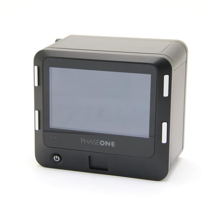 【あす楽】 【中古】 《美品》 PHASE ONE IQ260(PhaseOne645/Mamiya 645AFD専用) 【フェーズワン デンマーク本国にてセンサーキャリブレーション/各部点検済】