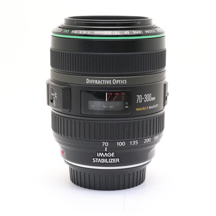 【あす楽】 【中古】 《良品》 Canon EF70-300mm F4.5-5.6DO IS USM [ Lens | 交換レンズ ]