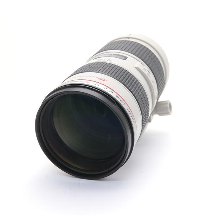 【あす楽】 【中古】 《難有品》 Canon EF70-200mm F2.8L USM [ Lens | 交換レンズ ]