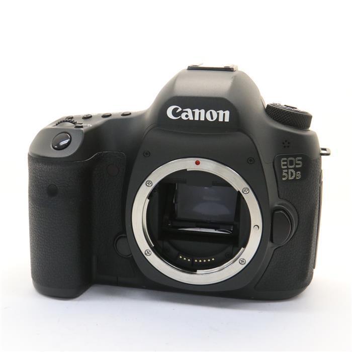 【あす楽】 【中古】 《良品》 Canon EOS 5Ds [ デジタルカメラ ]