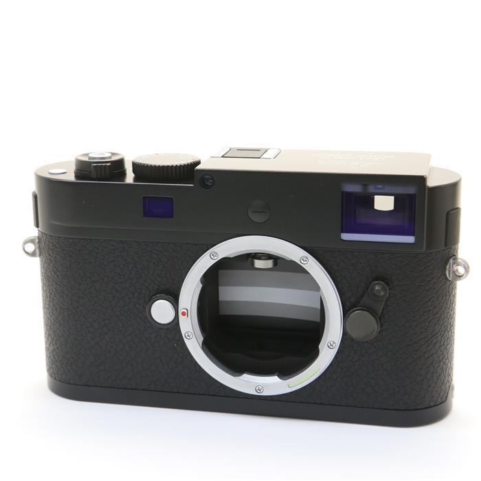 【あす楽】 【中古】 《美品》 Leica M-D(Typ262) 【ライカカメラジャパンにてセンサークリーニング/各部点検済】 [ デジタルカメラ ]