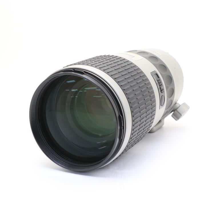 【あす楽】 【中古】 《難有品》 PENTAX FA*80-200mm F2.8ED[IF] (PowerZoom) [ Lens | 交換レンズ ]