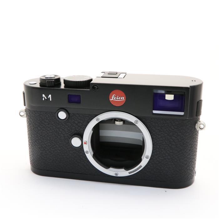 【あす楽】 【中古】 《美品》 Leica M(Typ240) ブラックペイント 【ライカカメラジャパンにてセンサークリーニング/各部点検済】 [ デジタルカメラ ]