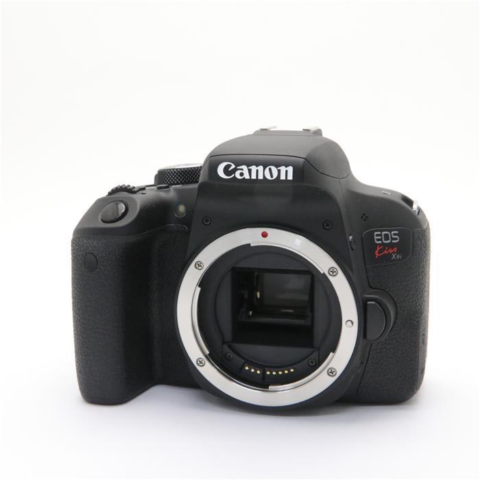 【あす楽】 【中古】 《美品》 Canon EOS Kiss X9i ボディ [ デジタルカメラ ]