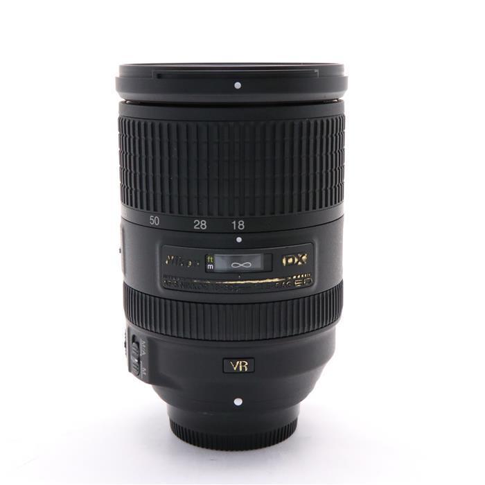 【あす楽】 【中古】 《並品》 Nikon AF-S DX NIKKOR 18-300mm F3.5-5.6G ED VR [ Lens | 交換レンズ ]