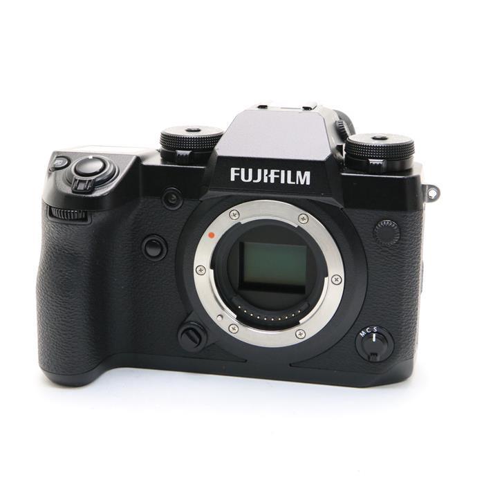 【代引き手数料無料!】 【あす楽】 【中古】 《良品》 FUJIFILM X-H1 [ デジタルカメラ ]