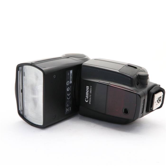 【あす楽】 【中古】 《良品》 Canon スピードライト580EXII