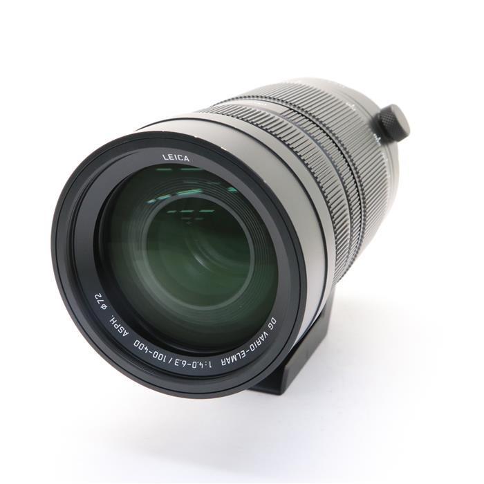 【あす楽】 【中古】 《良品》 Panasonic LEICA DG VARIO-ELMAR 100-400mm F4.0-6.3 ASPH. (マイクロフォーサーズ) [ Lens | 交換レンズ ]