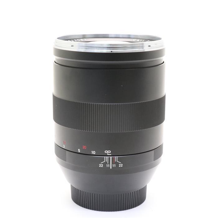 【あす楽】 【中古】 《並品》 Carl Zeiss APO Sonnar T*135mm F2 ZE(キヤノンEF用) [ Lens | 交換レンズ ]