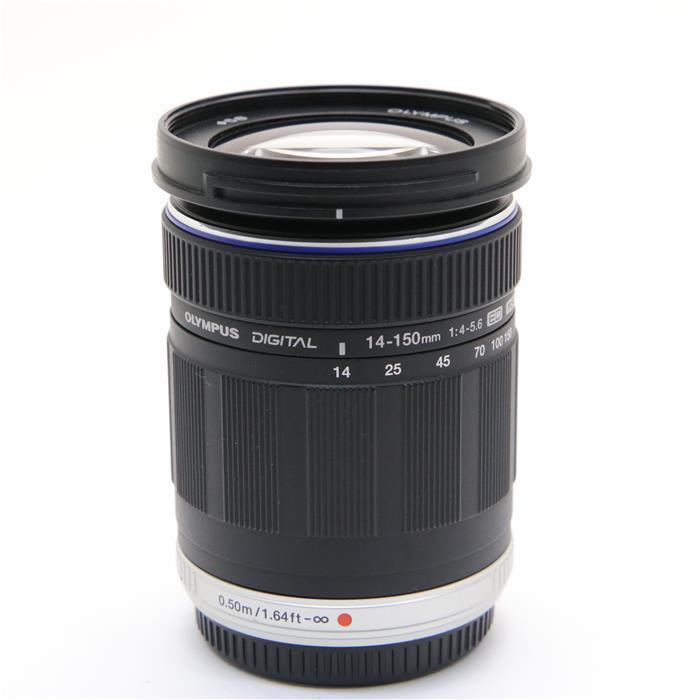【あす楽】 【中古】 《並品》 OLYMPUS M.ZUIKO DIGITAL ED14-150mm F4.0-5.6 (マイクロフォーサーズ) [ Lens | 交換レンズ ]