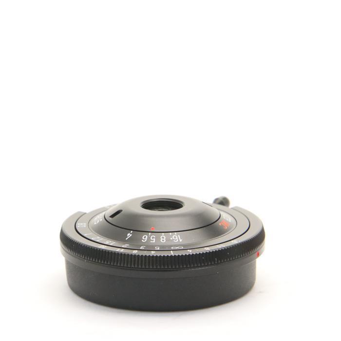 【あす楽】 【中古】 《美品》 MS-Optics PERAR M28mm F4.0 ブラック [ Lens | 交換レンズ ]