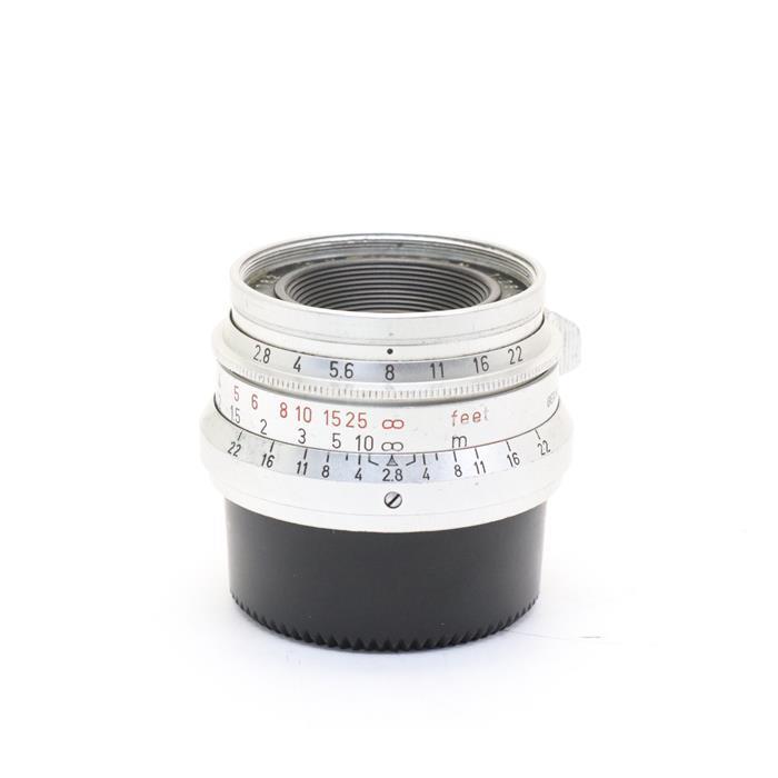 【あす楽】 【中古】 《並品》 Leica ズマロン L35mm F2.8 [ Lens | 交換レンズ ]