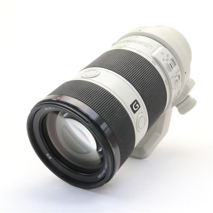 【あす楽】 【中古】 《並品》 SONY FE 70-200mm F4 G OSS SEL70200G [ Lens | 交換レンズ ]