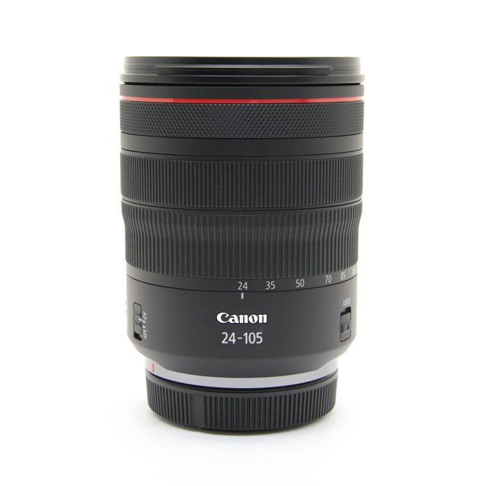 【あす楽】 【中古】 《良品》 Canon RF24-105mm F4L IS USM [ Lens | 交換レンズ ]