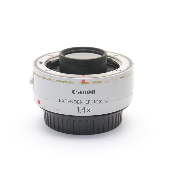 【あす楽】【中古 交換レンズ】 《並品》 Canon エクステンダー EF1.4X III Canon 《並品》 [ Lens | 交換レンズ ], ウェビック:f1dc8d29 --- officewill.xsrv.jp