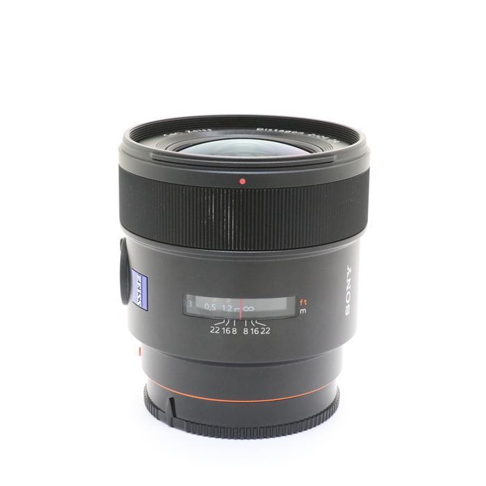 【あす楽】 【中古】 《良品》 SONY Distagon T* 24mm F2 ZA SSM  SAL24F20Z [ Lens | 交換レンズ ]
