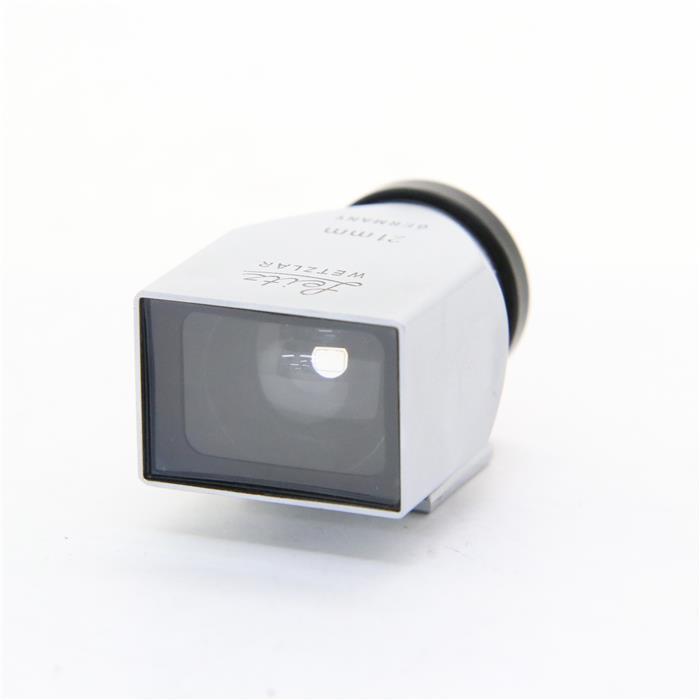 【あす楽】 【中古】 《並品》 Leica SBKOO 21mm ファインダー ※金属製