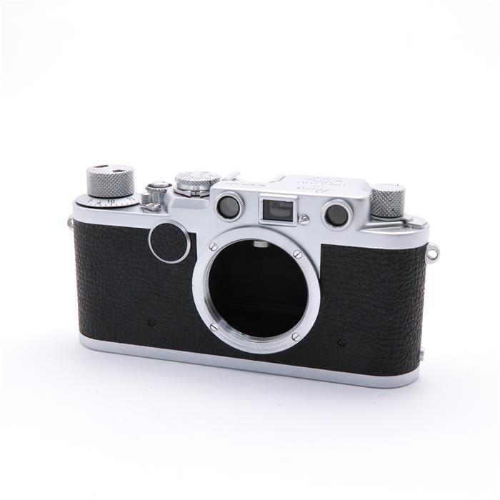 【あす楽】 【中古】 《美品》 Leica IIf 1/1000付