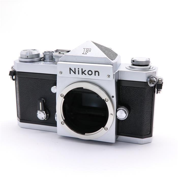 【あす楽】 【中古】 《並品》 Nikon New F (eyelevel) 【シャッター精度調整/ファインダー内清掃/各部点検済】