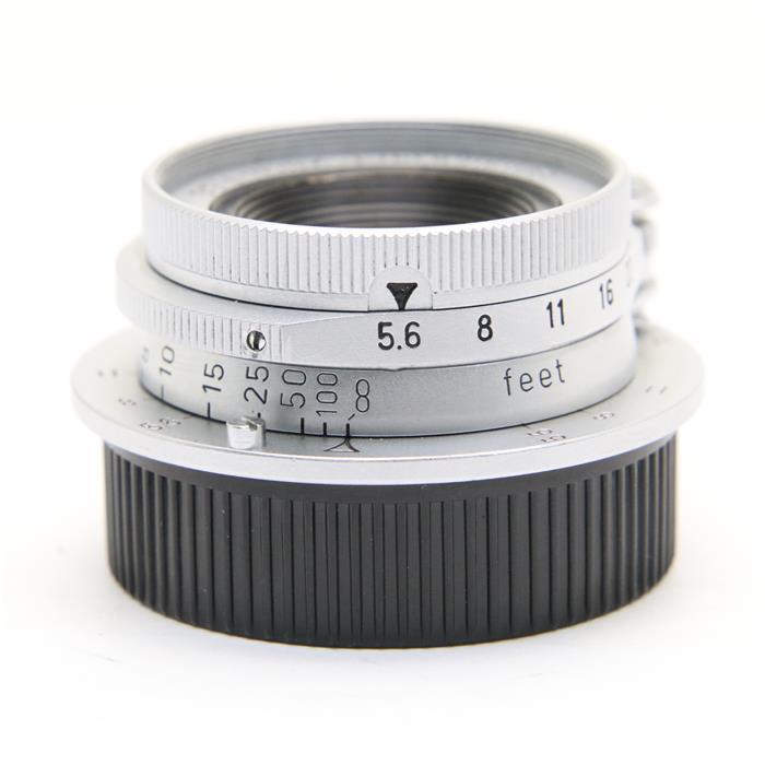 【あす楽】 【中古】 《良品》 Leica 赤ズマロン L28mm F5.6 [ Lens | 交換レンズ ]