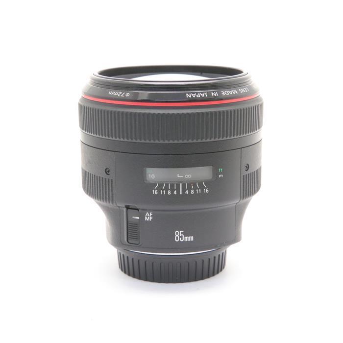 【あす楽】 【中古】 《並品》 Canon EF85mm F1.2L II USM [ Lens | 交換レンズ ]