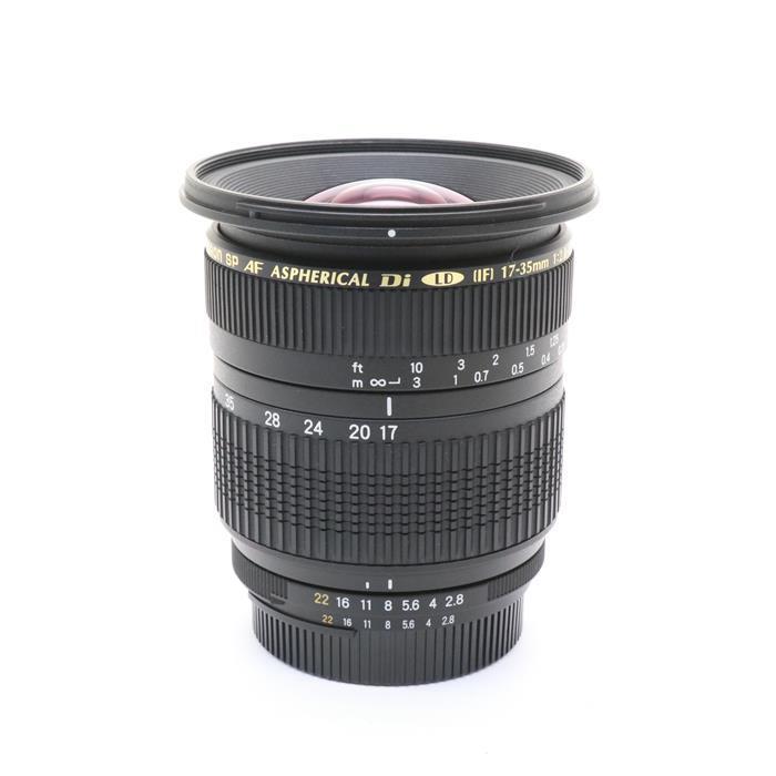 【あす楽】 【中古】 《美品》 TAMRON AF17-35mmF2.8-4Di(ニコンマウント)(A05N) [ Lens | 交換レンズ ]