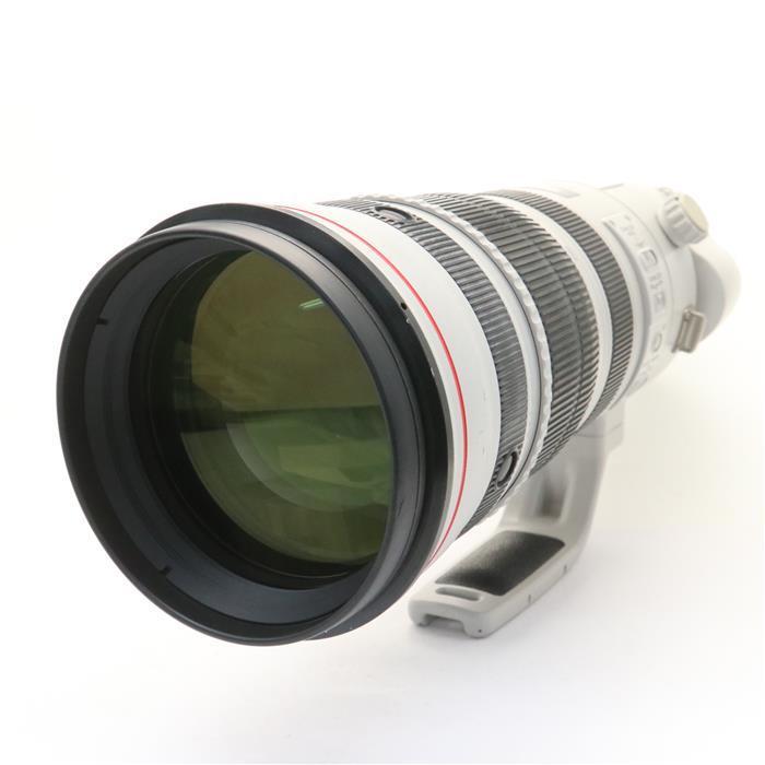 【あす楽】 【中古】 《並品》 Canon EF200-400mm F4L IS USM エクステンダー 1.4× [ Lens | 交換レンズ ]