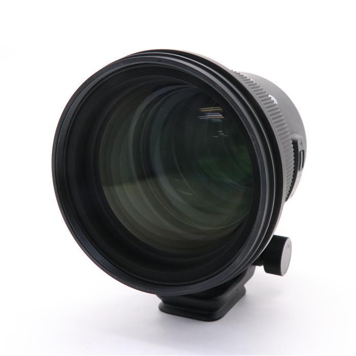 【あす楽】 【中古】 《並品》 SIGMA A 105mm F1.4 DG HSM(ニコン用) [ Lens   交換レンズ ]