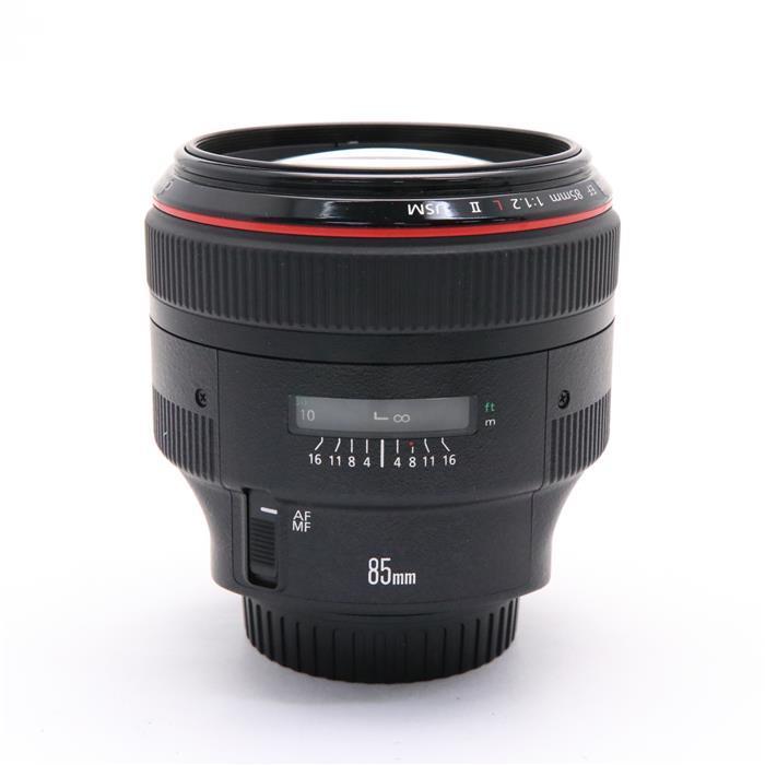 【あす楽】 【中古】 《良品》 Canon EF85mm F1.2L II USM [ Lens | 交換レンズ ]