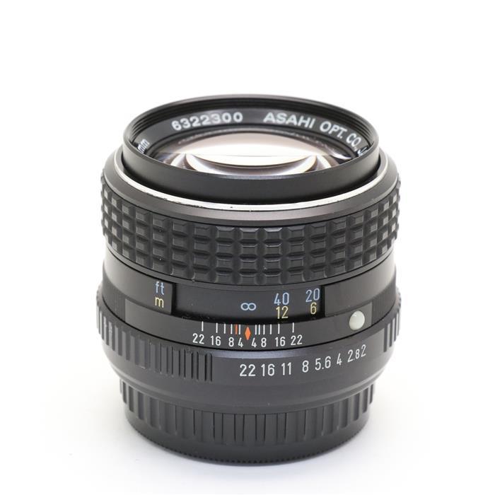 【あす楽】 【中古】 《良品》 PENTAX SMC-PENTAX-M 85mm F2 [ Lens   交換レンズ ]
