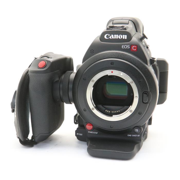 【あす楽】 【中古】 《良品》 Canon EOS C100 MarkII ※CINEMA EOS