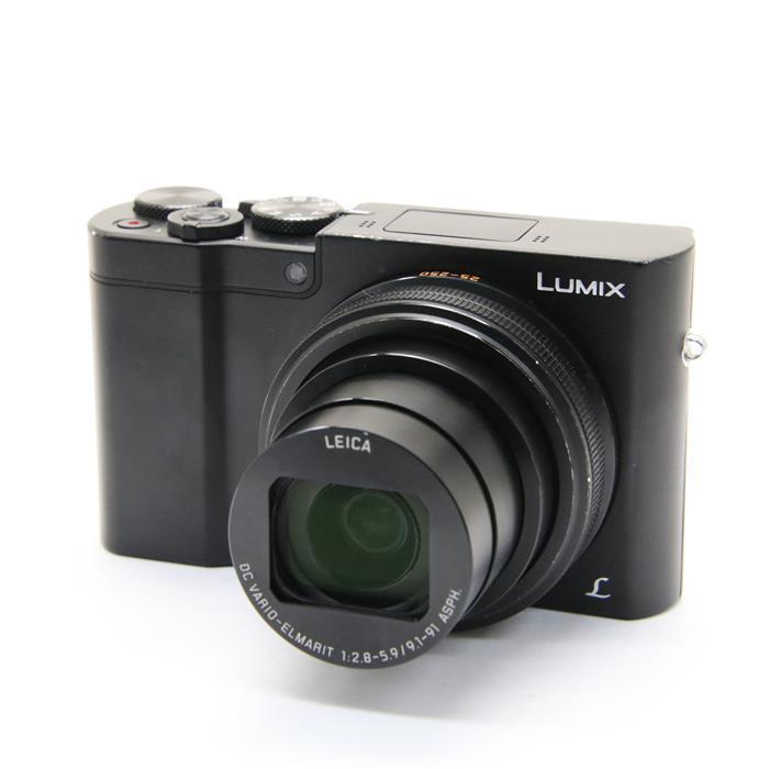 【あす楽】 【中古】 《並品》 Panasonic LUMIX DMC-TX1 [ デジタルカメラ ]
