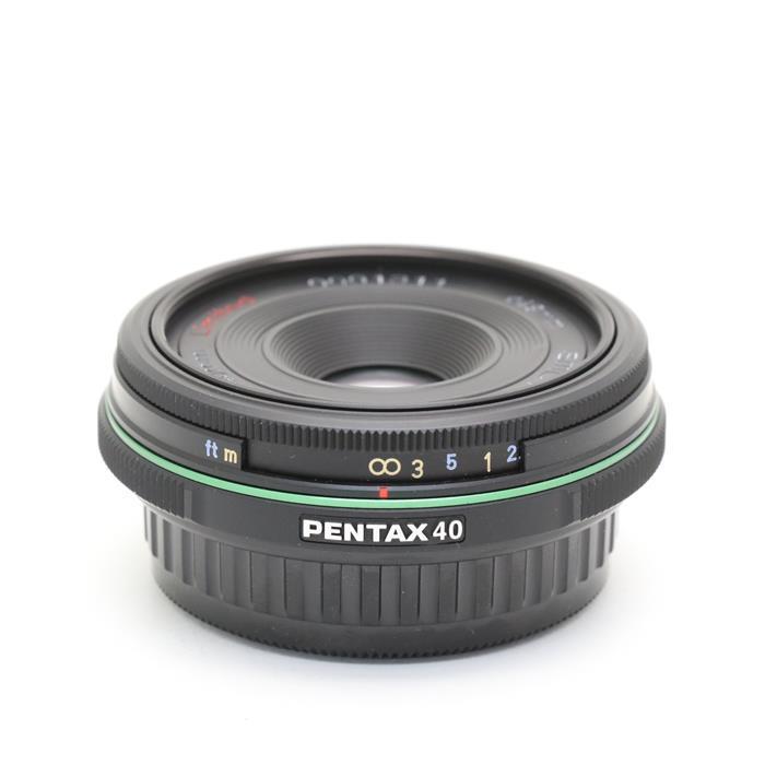 【あす楽】 【中古】 《美品》 PENTAX DA40mm F2.8 Limited [ Lens | 交換レンズ ]