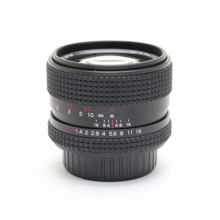 【最新入荷】 【あす楽】 F1.2【中古】 《美品》 ] 木下光学研究所 KISTAR 55mm KISTAR F1.2 [ Lens | 交換レンズ ], 上伊那郡:e25f1e40 --- totem-info.com