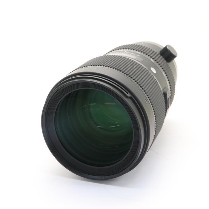 【あす楽】 【中古】 《良品》 SIGMA A 50-100mm F1.8 DC HSM(シグマ用) [ Lens | 交換レンズ ]