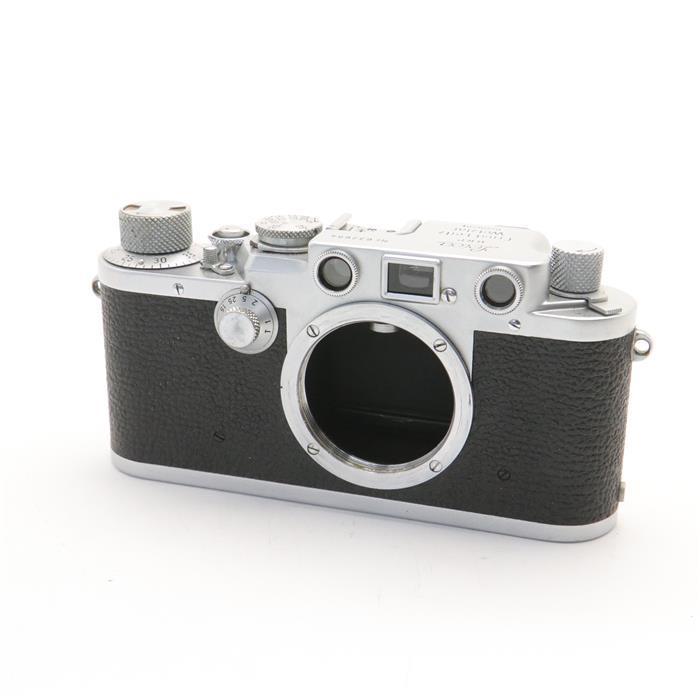 【あす楽】 【中古】 《良品》 Leica IIIf (レッドシンクロ)