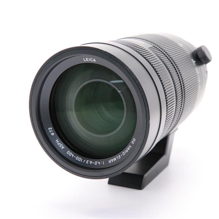 【あす楽】 【中古】 《並品》 Panasonic LEICA DG VARIO-ELMAR 100-400mm F4.0-6.3 ASPH. POWE (マイクロフォーサーズ) [ Lens | 交換レンズ ]