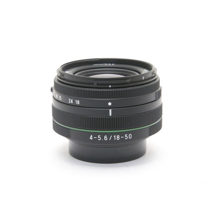 【あす楽】 【中古】 《良品》 PENTAX HD DA18-50mm F4-5.6DC WR RE [ Lens | 交換レンズ ]