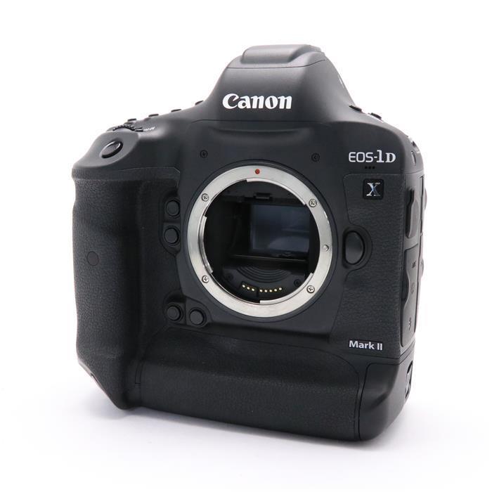 【あす楽】 【中古】 《美品》 Canon EOS-1D X Mark II [ デジタルカメラ ]