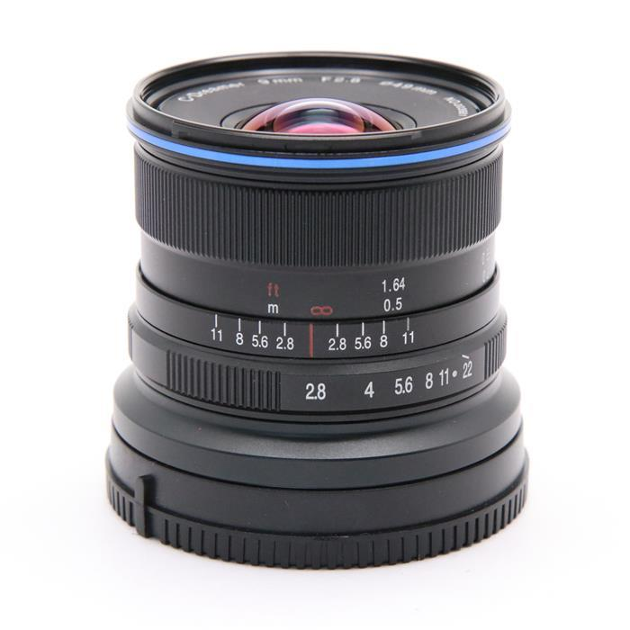 【あす楽】 【中古】 《美品》 LAOWA 9mm F2.8 ZERO-D(ソニーE用) [ Lens   交換レンズ ]