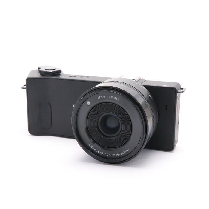【あす楽】 【中古】 《良品》 SIGMA dp1 Quattro [ デジタルカメラ ]