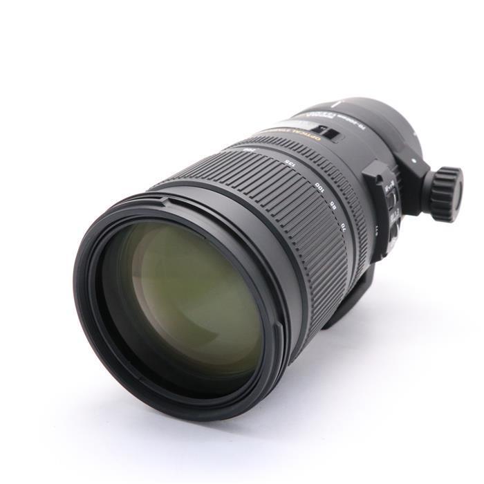 【あす楽】 【中古】 《良品》 SIGMA APO 70-200mm F2.8 EX DG OS HSM (シグマ用) [ Lens   交換レンズ ]