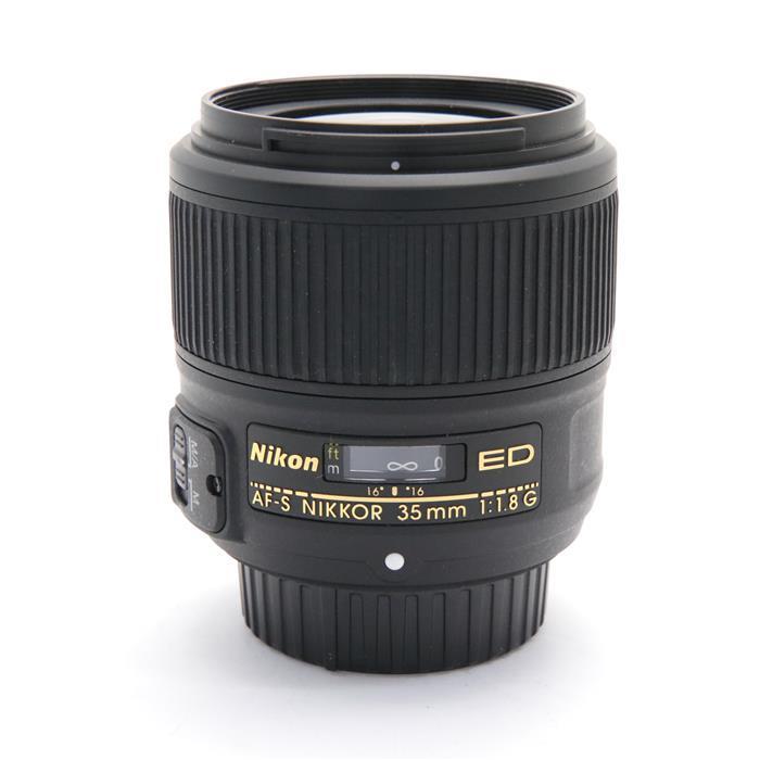 【あす楽】 35mm【中古】 F1.8G 《良品》 Nikon AF-S NIKKOR 35mm【中古】 F1.8G ED, CRAY TOKYO:7dc437a0 --- officewill.xsrv.jp