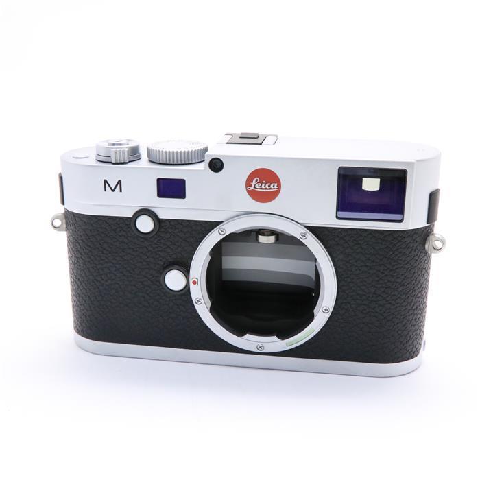 【あす楽】 【中古】 《良品》 Leica M(Typ240) シルバークローム [ デジタルカメラ ]