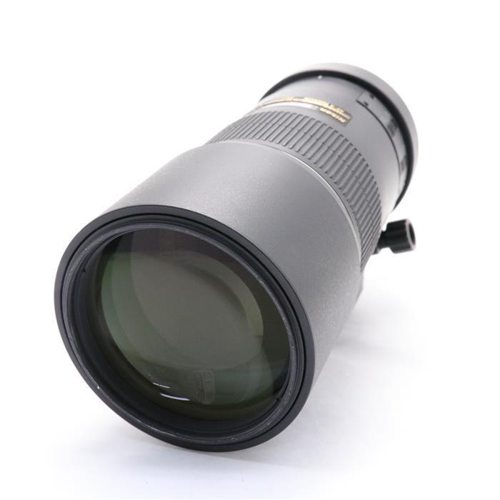 【あす楽】 【中古】 《並品》 Nikon Ai AF-S Nikkor 300mm F4D IF-ED ブラック [ Lens | 交換レンズ ]
