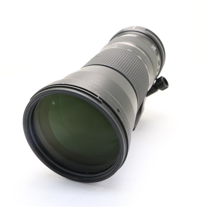 【あす楽】 【中古】 《難有品》 TAMRON SP 150-600mm F5-6.3 Di VC USD/Model A011E(キヤノン用) [ Lens | 交換レンズ ]