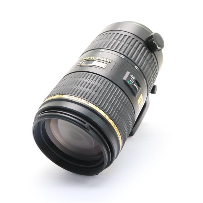 【あす楽】 【中古】 《並品》 PENTAX DA*60-250mm F4ED [IF] SDM [ Lens | 交換レンズ ]