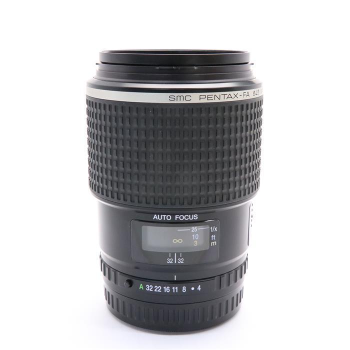 【あす楽】 【中古】 《良品》 PENTAX FA645 MACRO 120mm F4 [ Lens | 交換レンズ ]